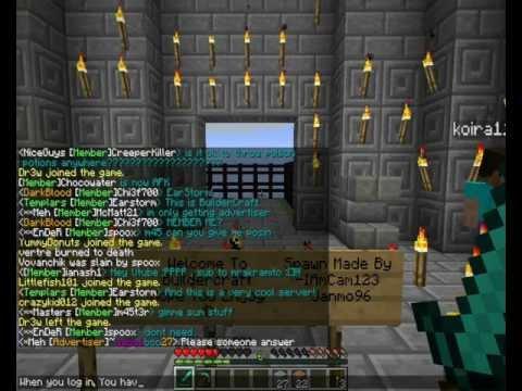 [UPDATED] Minecraft 1.2.5 Tekkit server. 24/7. Non premium. No hamachi. No whitelist.