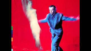 Peter Gabriel-Steam