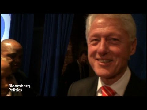 Bill Clinton Wouldn't Mind Losing to Hillary