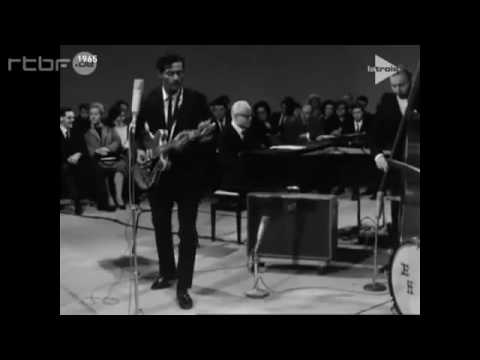 Chuck Berry - The Things I Used To Do