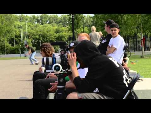 SKATE48 2014 Aftermovie