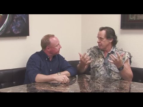 Spencer Bennett Interviews Ted Nugent to Discuss Music, Politics and Guns