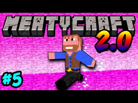Meatycraft - 2.0 A personal story Ep.5
