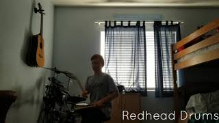21 Pilots My Blood Drum Cover