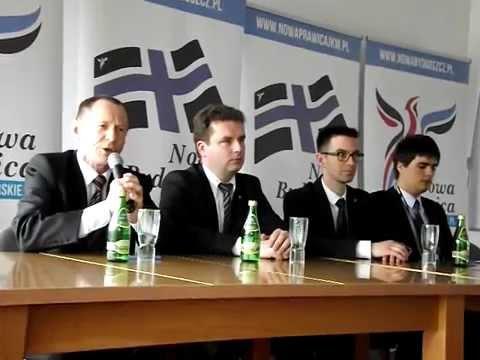2015 Jacek Wilk W Bydgoszczy 6/12 - Michał Marusik