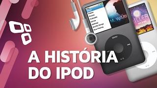 A história do iPod - TecMundo
