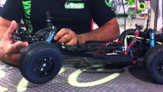 TEAM ASSOCIATED SC1O 2WD
