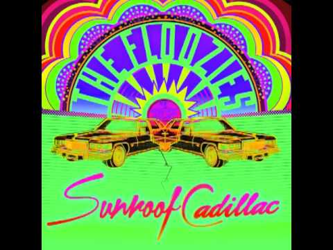 The Floozies Sunroof Cadillac Official Youtube