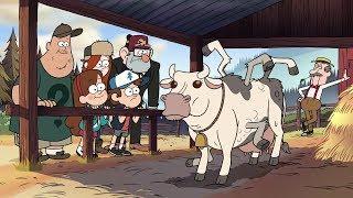 Gravity - 06 - Mabel's Scrapbook: Petting Zoo - Gravity Falls - Disney XD Shorts