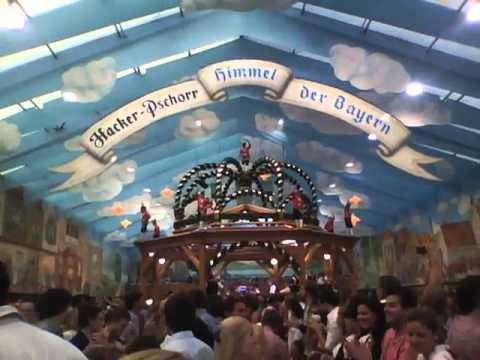 oktoberfest 2010 zicke zacke zicke zacke hoi hoi hoi youtube. Black Bedroom Furniture Sets. Home Design Ideas