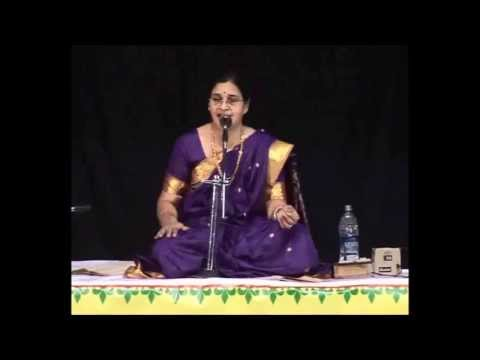 Devaadi Deva Sri Vaasu Deva  -  Carnatic Classical Music - Vocal