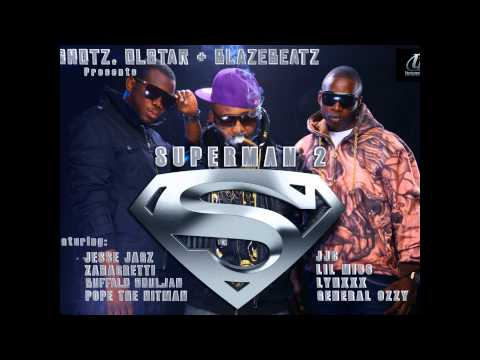 2Shotz - Superman 2