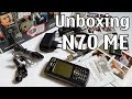 Nokia N70 Music Edition Unboxing 4K with all original accessories Nseries RM-84 review