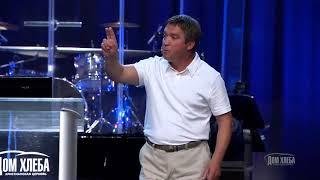 Христианская проповедь - Жизнь с избытком или жизнь в убытке Сергей Гаврилов