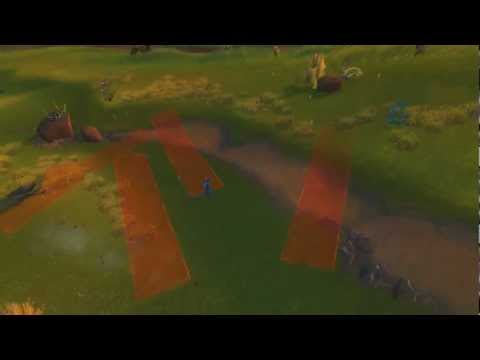 WildStar: Combat Telegraphs in WildStar [OFFICIAL]
