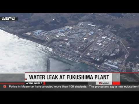Nuclear Watch: Fukushima Radioactive rainwater leak  4th anniversary + key lessons for US 3/11/2015