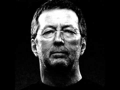 Eric Clapton - Lay Down Sally