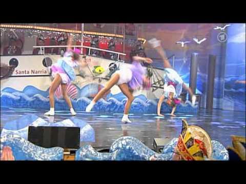 Carnevalissimo - Tanzmariechenshow KTSC Lauda