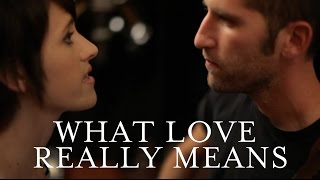 Watch Jj Heller What Love Really Means video
