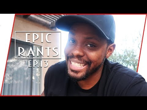 The FASTEST Way To Make All Of Your Dreams Happen! - Epic Rants Ep.13