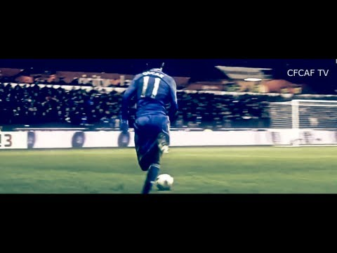 Oscar dos Santos - Just Perfect - Goals, Skills, Assists - 2013 | HD
