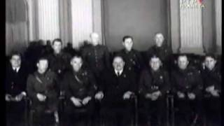 Ист. Хроники: 1943 - Маршал Василевский