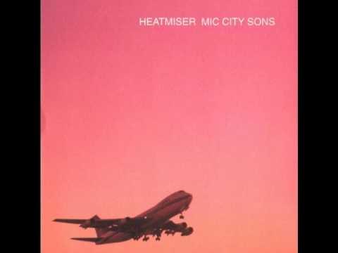 Heatmiser - Eagle Eye