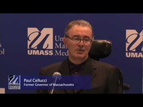 UMassALS Press Conference