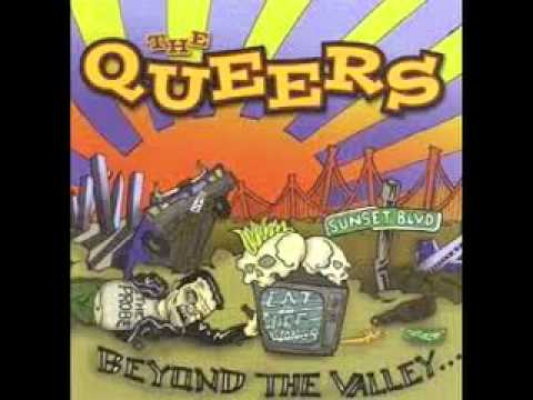 Queers - Journey to the Center of Your Empty Fuck