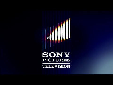 Sony Pictures Television 1988 Slightly Glitchy