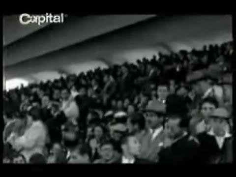 50 Años de Television Colombiana: Eventos Históricos (Parte 1)