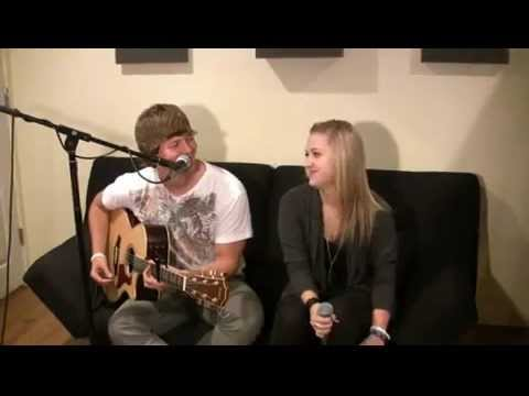 Tyler Ward & Julia Sheer - Airliner