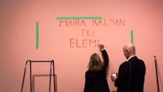 Maira Kalman: The Elements of Style
