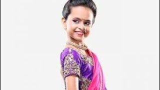 Super dancer fame deepali borkar dance