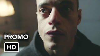 """Mr. Robot Season 2 """"The Revolution Continues"""" Promo (HD)"""