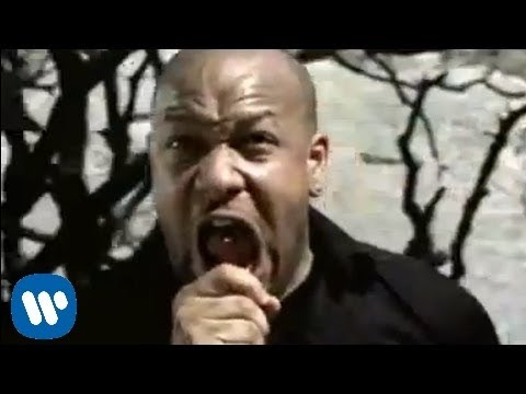 Killswitch Engage - Rose Of Sharyn (Official Video)