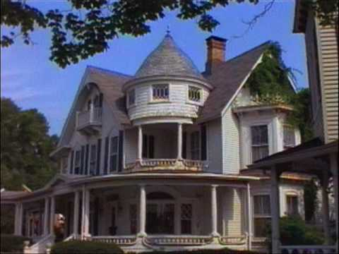 Famous TV and Movie Houses