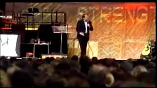 Reinhard Bonnke: Zero To Hero