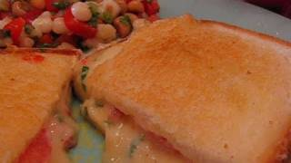 Betty's Jazzed-up Grilled Pimiento Cheese ...