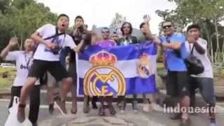 Madridismo Happy