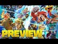 Super Smash Bros. Ultimate Hands-On Preview