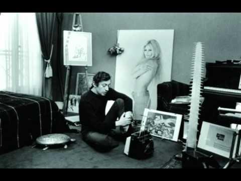 Serge Gainsbourg - Aeroplanes