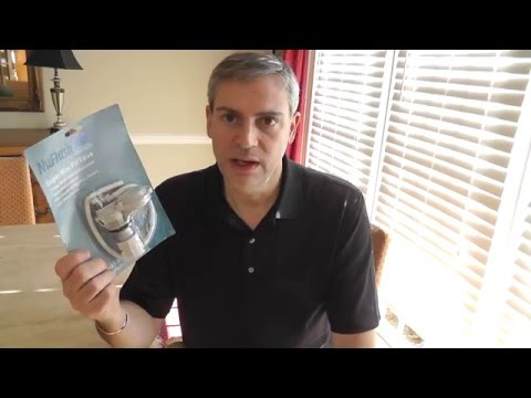 NuFlush aka PlumbCraft toilet fill kit alternative review- not what they claim