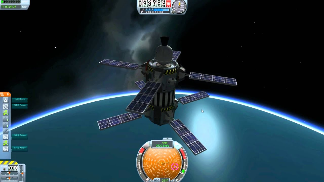 easy designs to build awesome kerbal space program - photo #3