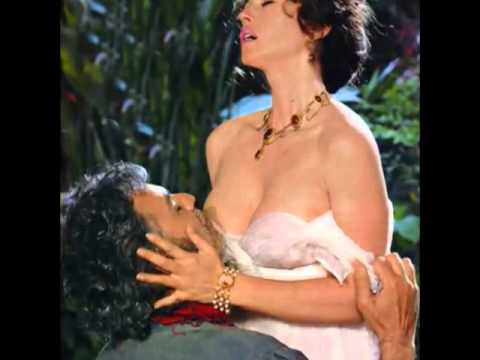 Andrea Bocelli With Monica Bellucci ( Romantic Scene, Movies ) video