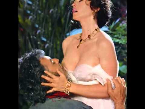Andrea Bocelli With Monica Bellucci ( Romantic Scene, Movies ) video