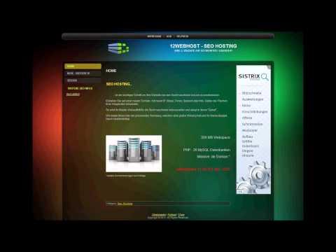 12webmaster - Joomla 1.7 Header Text ändern