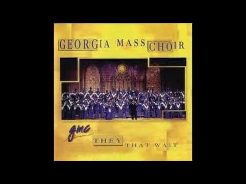 The Georgia Mass Choir Hold On Help Is On The Way