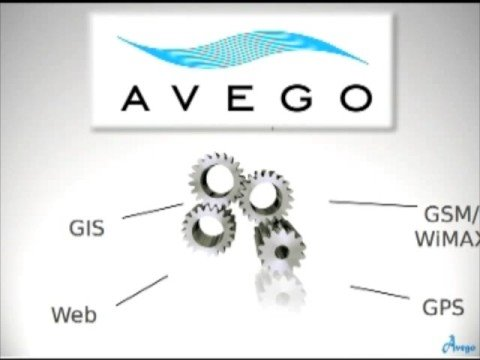 Avego Shared Transport