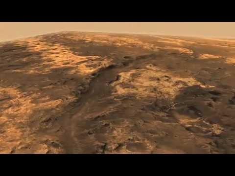 MARS   BY {K.K}